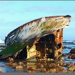 Shipwreck Bantamsklip