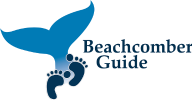 Beachcomber Guide logo